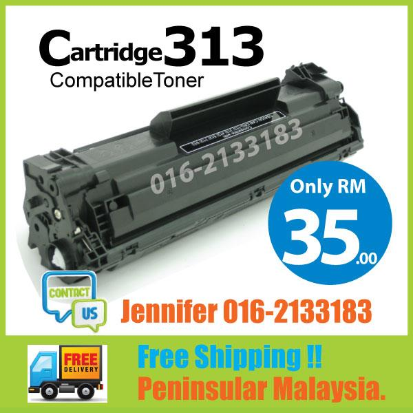 MY Cartridge 313/CRG313 Compatible Canon LBP-3250 LBP3250 Laser Toner
