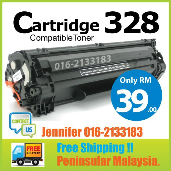 MY Cartridge 328 Compatible Canon-MF4400 MF4412 MF4420 MF4550 MF4570