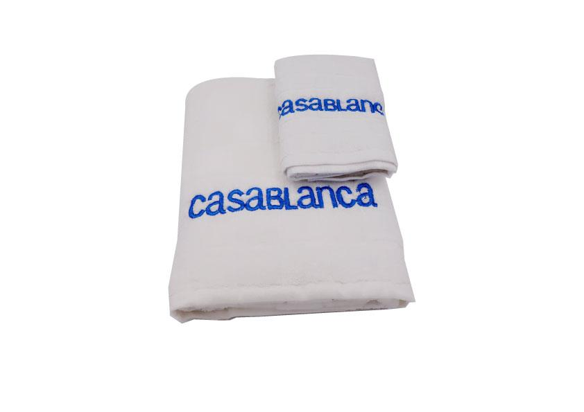 Casablanca Towel Bundle