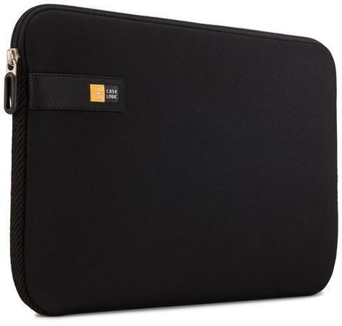 "CASE LOGIC 12.5""-13.3"" SLIM LAPTOP & MACBOOK PRO SLEEVE LAPS213 - BLAC"