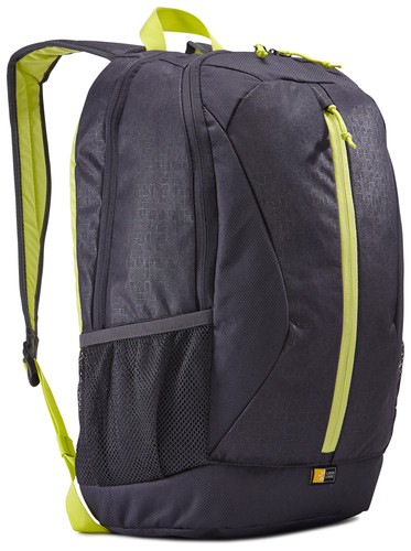 CASE LOGIC IBIRA 15.6' NOTEBOOK + TABLET BACKPACK (IBIR-115GY) GRY