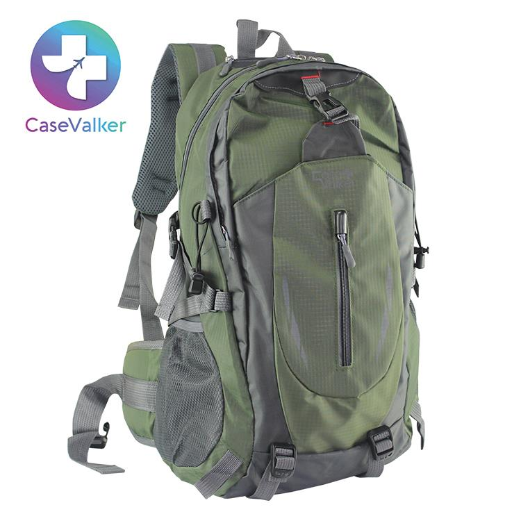Case Valker Free Knight Outdoor Hiking Backpack Travel Nylon Bag 40L e90410b2f4ce2