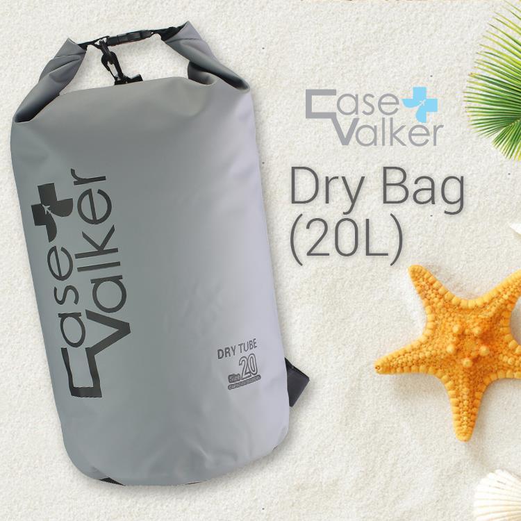 Case Valker Waterproof Dry Bag Sport Outdoor Travel Hiking Bag 10L 20L c3d5258231c43