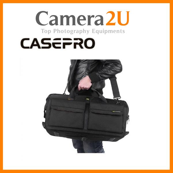 Casepro Castle 20 Video Bag
