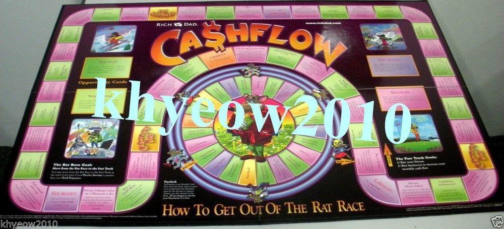 Cash Flow Play Online
