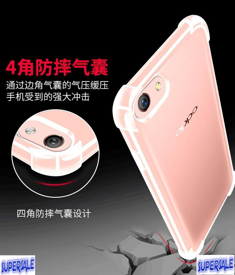 Casing Case Cover for Oppo R9s / R9s Plus