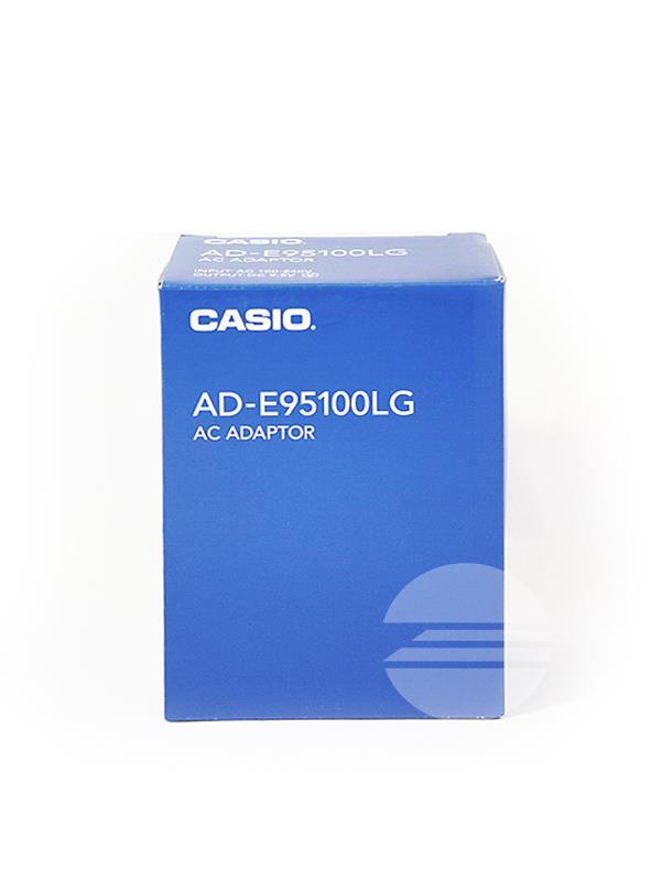 CASIO AD-E95100LG 9 5V AC Adaptor