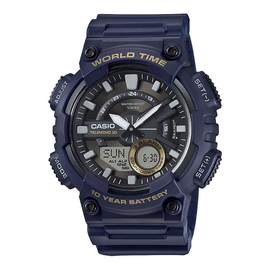 Водонепроницаемые часы от 500 до 2000
