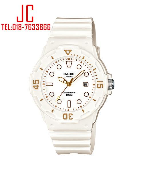CASIO ANALOG WATCH LRW-200H-7E2V