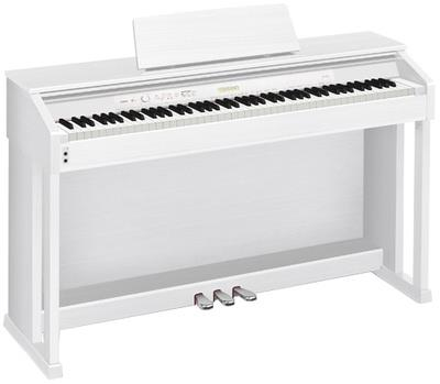 Casio AP-450 Celviano Digital Piano - WHITE