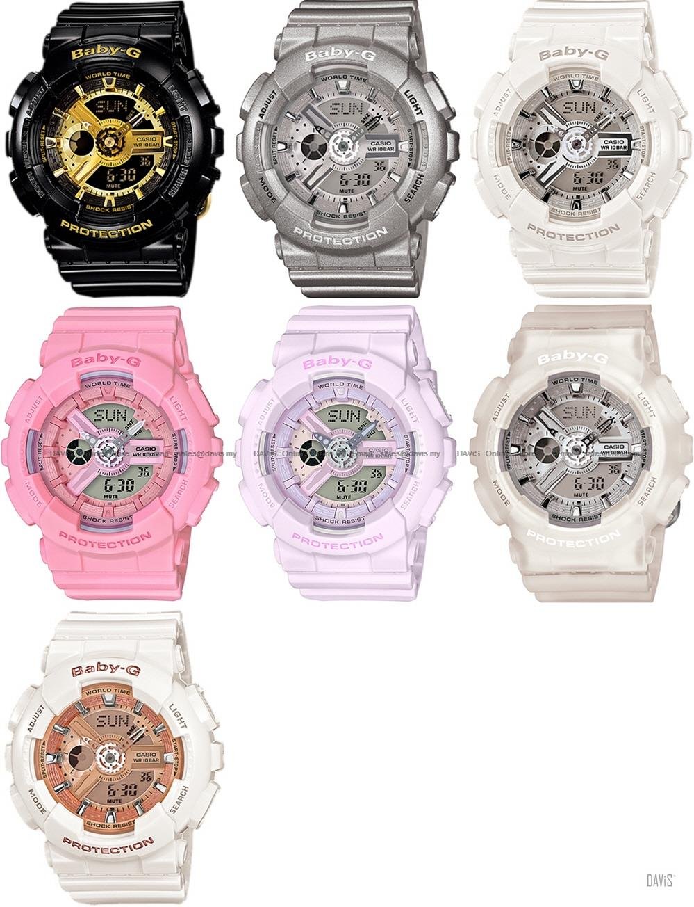 1495e47034426 CASIO BA-110 Baby-G ana-digi multid (end 11 14 2019 7 39 PM)