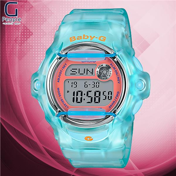 CASIO BABY-G BG-169R-2C WATCH ☑ORIGINAL☑
