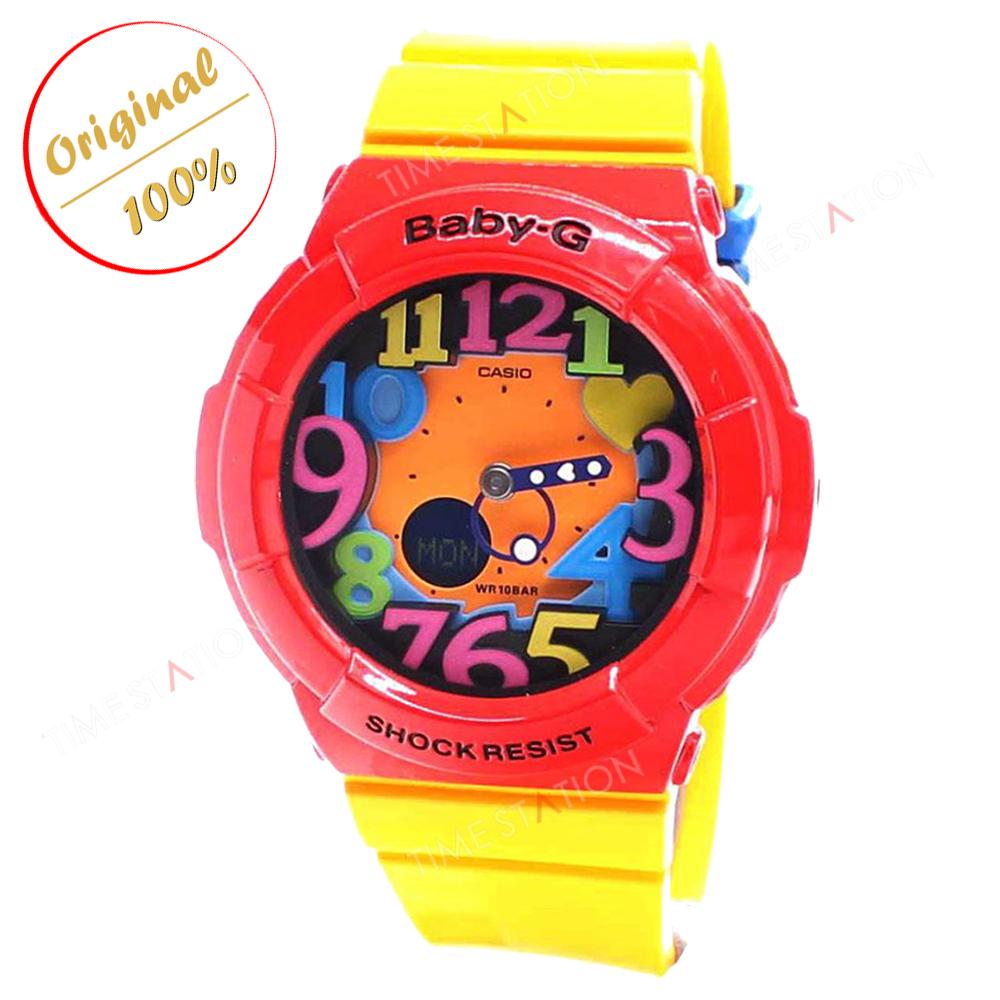 f51811689e97 CASIO BABY-G BGA-131-4B5   ANALOG-D (end 8/23/2021 12:00 AM)