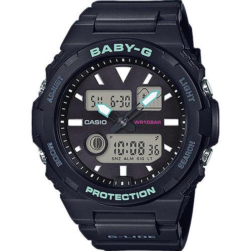 987340400f22 NEW  CASIO BABY-G ORIGINAL BAX-100 (end 9 22 2021 12 00 AM)