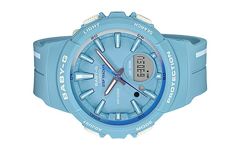 716d619735d0a Casio Baby-G Step Tracker PUNTO IT (end 12 27 2019 3 15 PM)