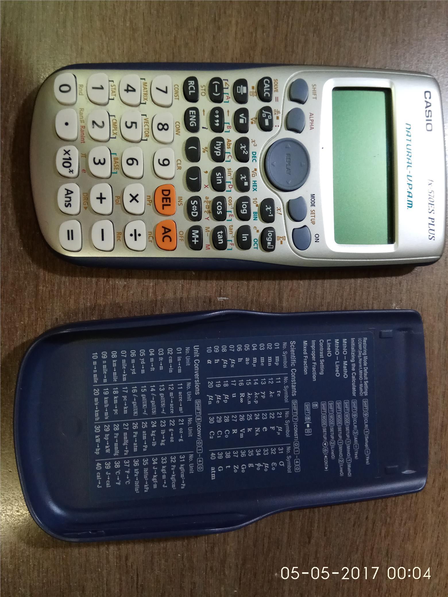 Symbol for standard deviation on casio calculator image collections casio calculator fx 570es end 7172017 127 am casio calculator fx 570es biocorpaavc image collections falaconquin