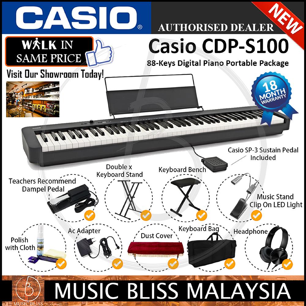 casio 88 key workstation