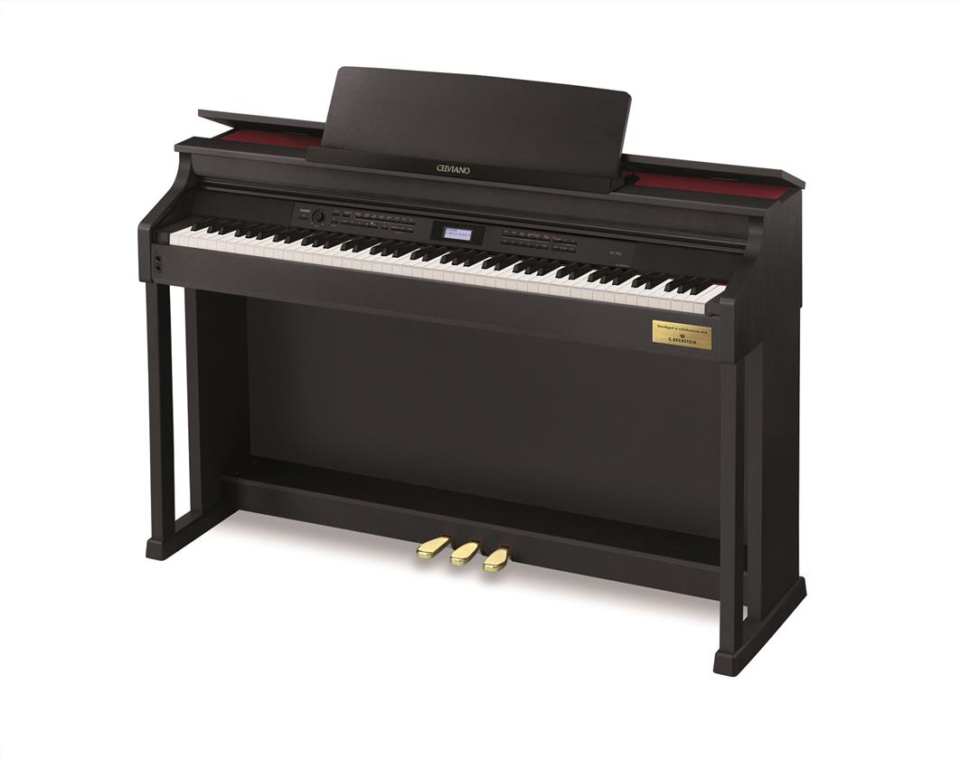 CASIO Celviano AP-700 - 88 Key Digital Piano
