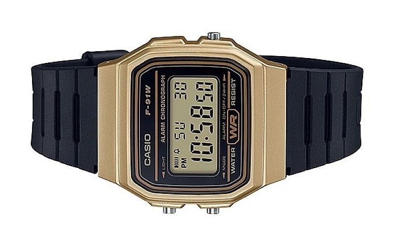 3f361ba4196 Product Information. CASIO Digital Vintage Series Watch F-91WM-9ADF