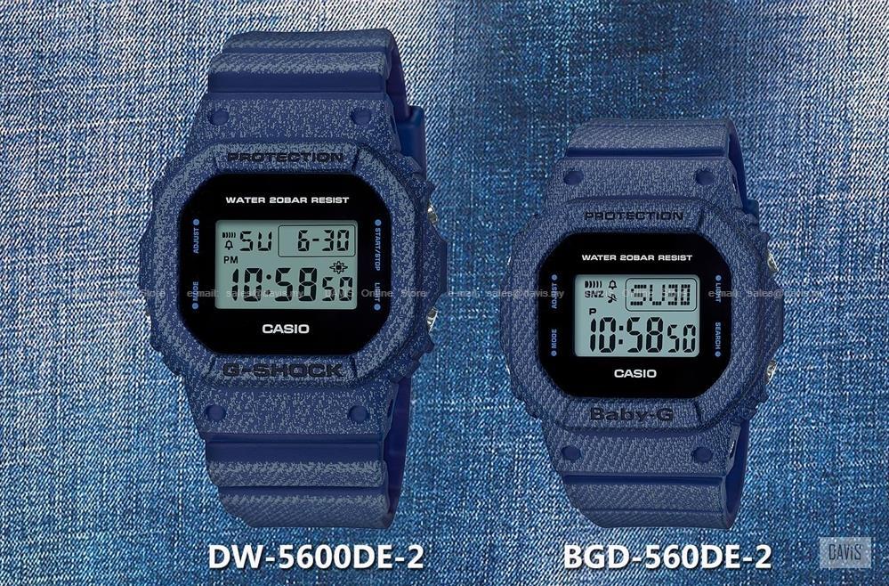 0b13cc7612c CASIO DW-5600DE-2 BGD-560DE-2 G-SHOCK (end 9 6 2019 5 39 PM)