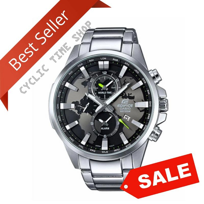 Casio Edifice EFR -303 Collection 2