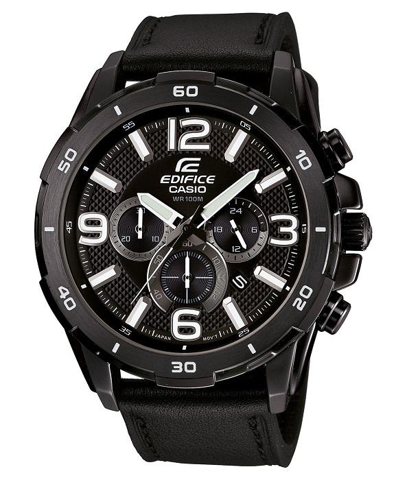Casio Edifice EFR - 538 Collection 5