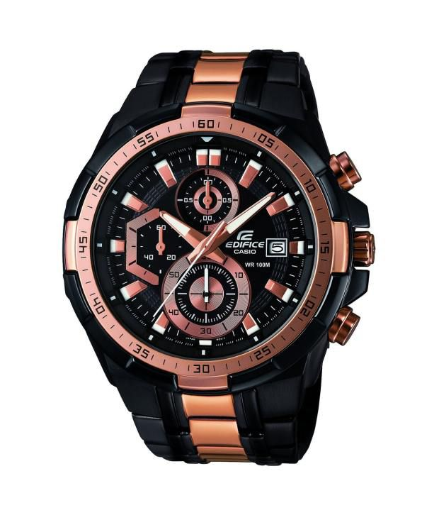 Casio Edifice EFR -539 Collection 2