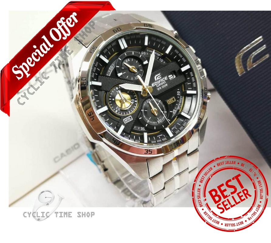 Casio Edifice EFR - 556 Collection 14