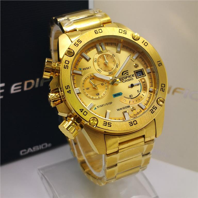 87ef3fc842ff CASIO EDIFICE EFR 558 MAN WATCH (end 9 17 2019 9 15 PM)