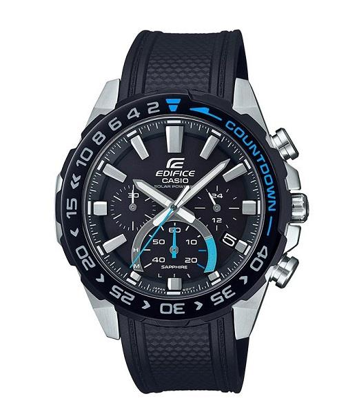 Casio EDIFICE EFS-S550PB-1A EFS-S550PB-1AV EFS-S550PB-1AVUDF Men Watch