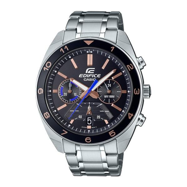 Casio EDIFICE EFV-590D-1AV EFV-590D-1AVUDF EFV-590D-1AVUEF Watch