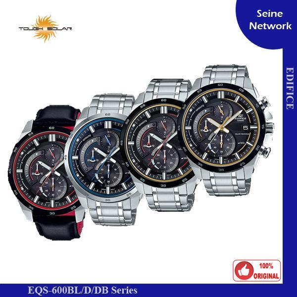 CASIO EDIFICE EQS-600DB-1A9 WATCH  O (end 9 21 2018 4 15 PM) afa644640c59