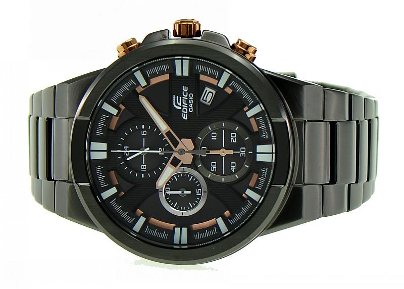 Casio EDIFICE Men Chronograph Watch (end 2 11 2020 5 15 PM) 1ec17cd3b