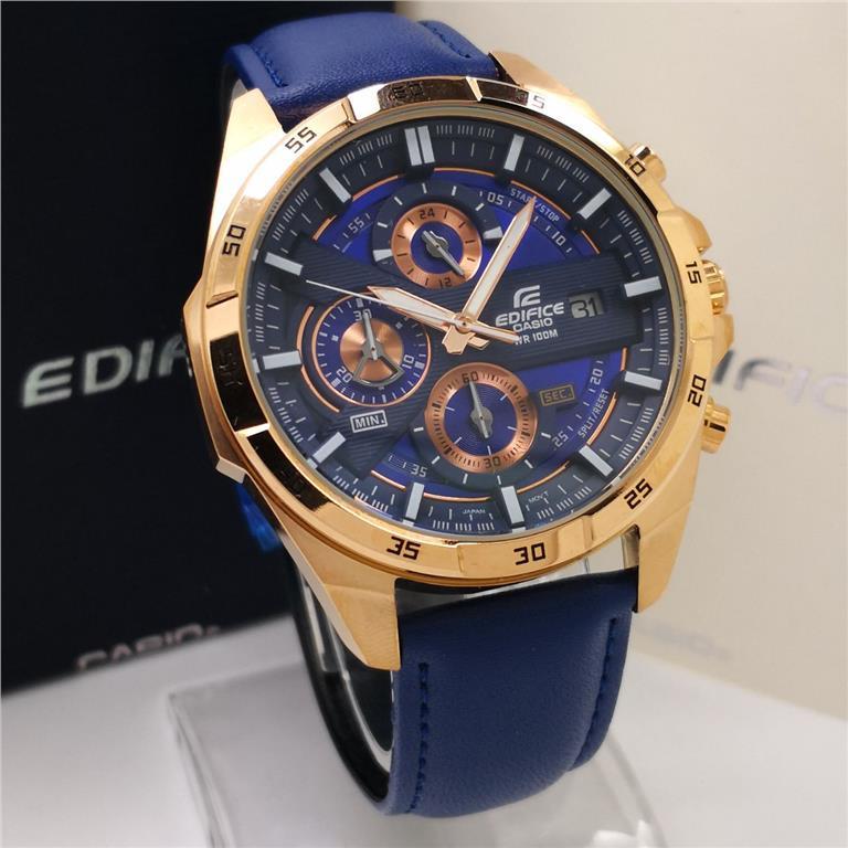 f43583166 casio edifice Model 556 Watch (end 9/18/2019 3:15 AM)