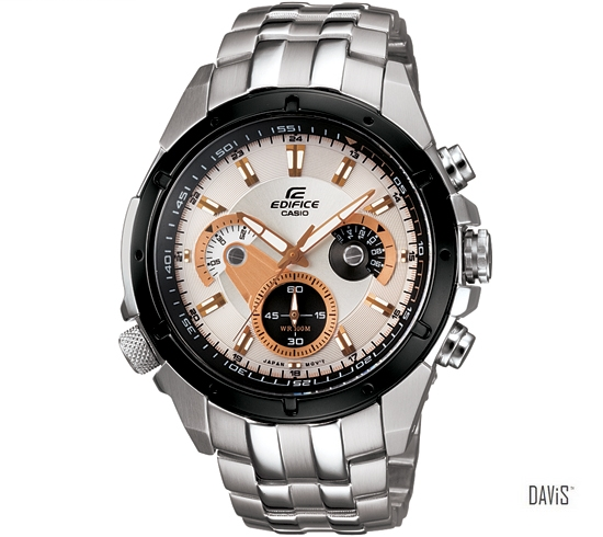 EFR-535 — All about Casio Watches