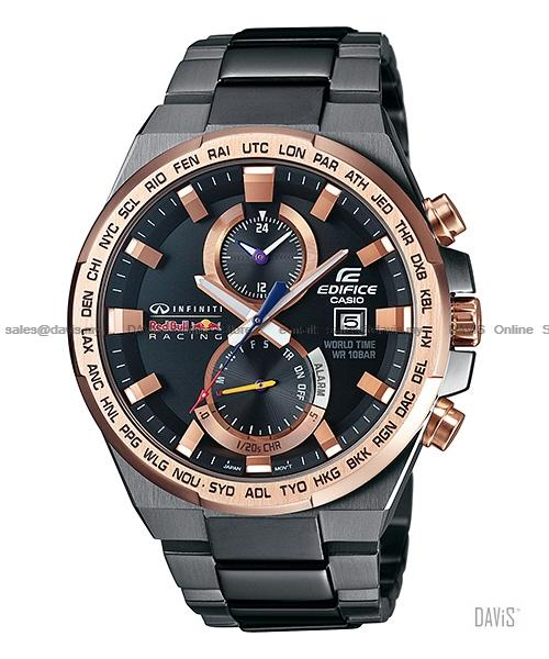 Casio Efr 542rbm 1a Edifice Infiniti End 6 30 2020 1 39 Pm