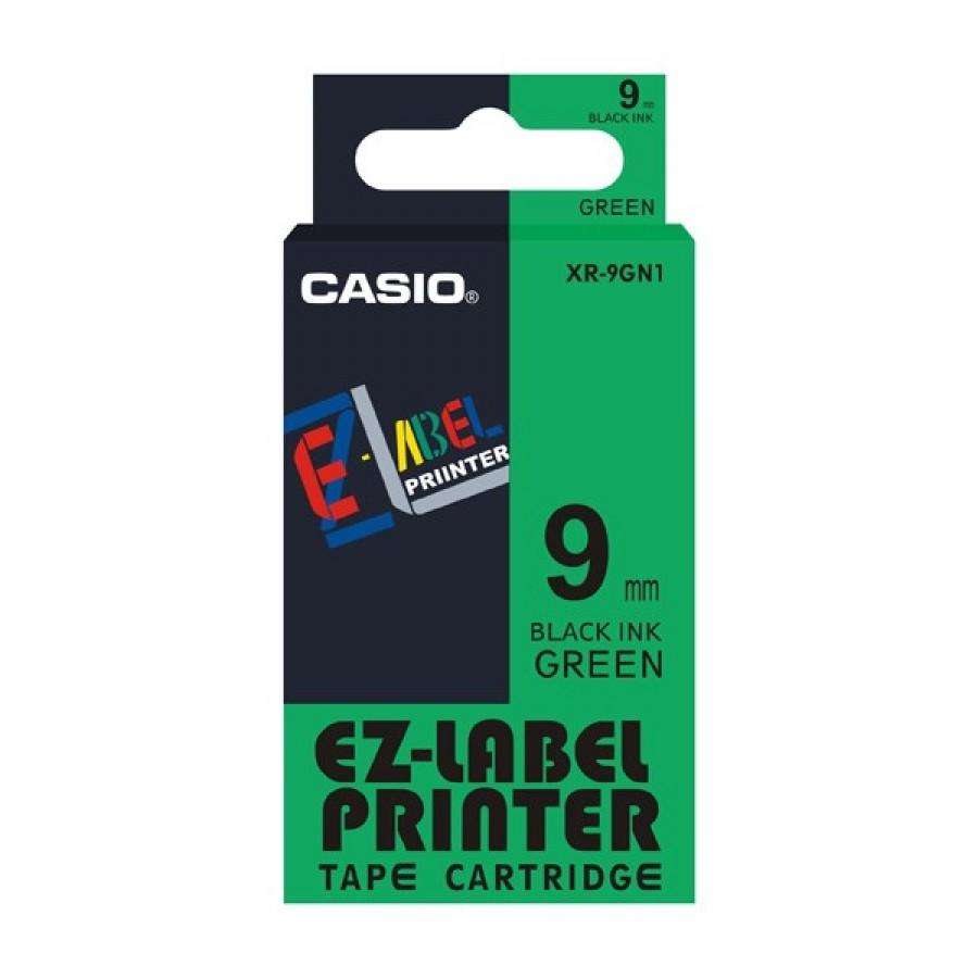 Casio EZ-Label Tape ...