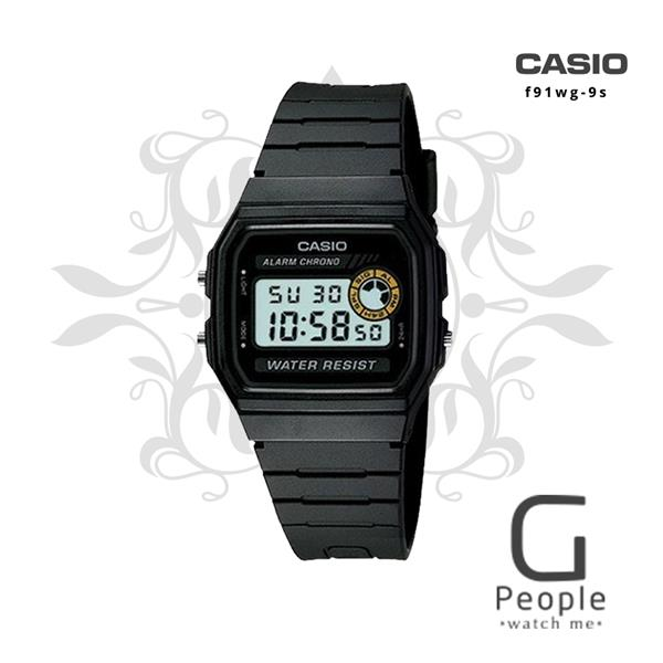 CASIO F-94WA-8 DIGITAL RETRO WATCH ☑ORIGINAL☑