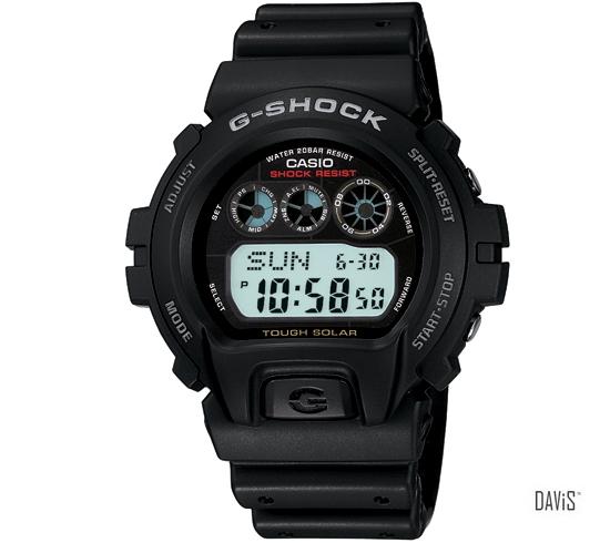 CASIO G-6900-1 G-SHOCK Classic Sola (end 10 18 2019 6 39 PM) 6922c417969e