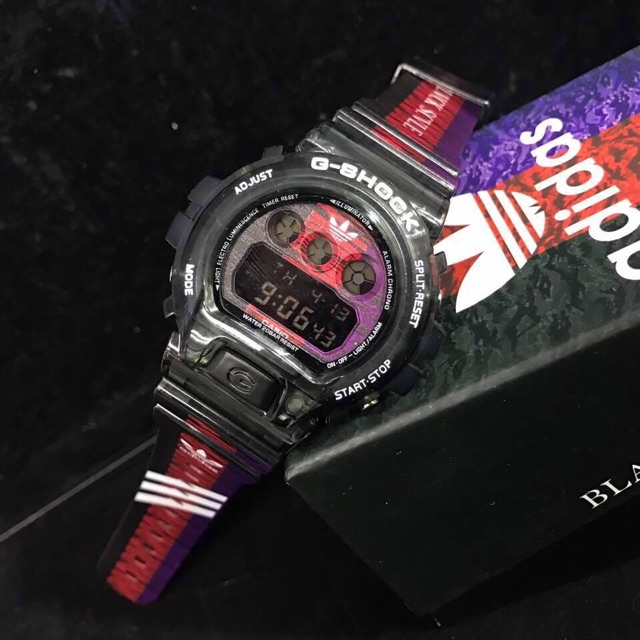 Casio G shock Adidas Jam tangan lela (end 6 5 2021 12 00 AM) 4daabd7deb