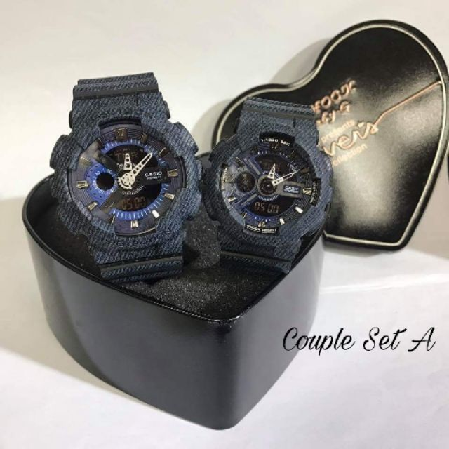Casio G-Shock Baby-G World Time Coup (end 6 5 2021 12 00 AM) ffb2ee3260