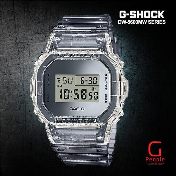 CASIO G-SHOCK DW-5600SK-1D / DW-5600SK-1 WATCH 100% ORIGINAL