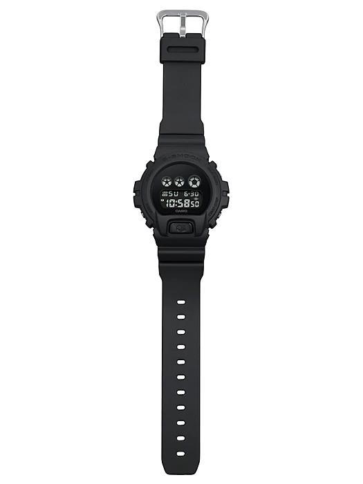 5decdc1faa72 CASIO G-SHOCK DW-6900BBA-1 all-black (end 1 1 2020 1 15 PM)
