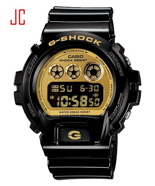 CASIO G-SHOCK DW-6900CB-1D BLACK GO (end 10 23 2019 9 15 PM) 8ed5a8cb4708