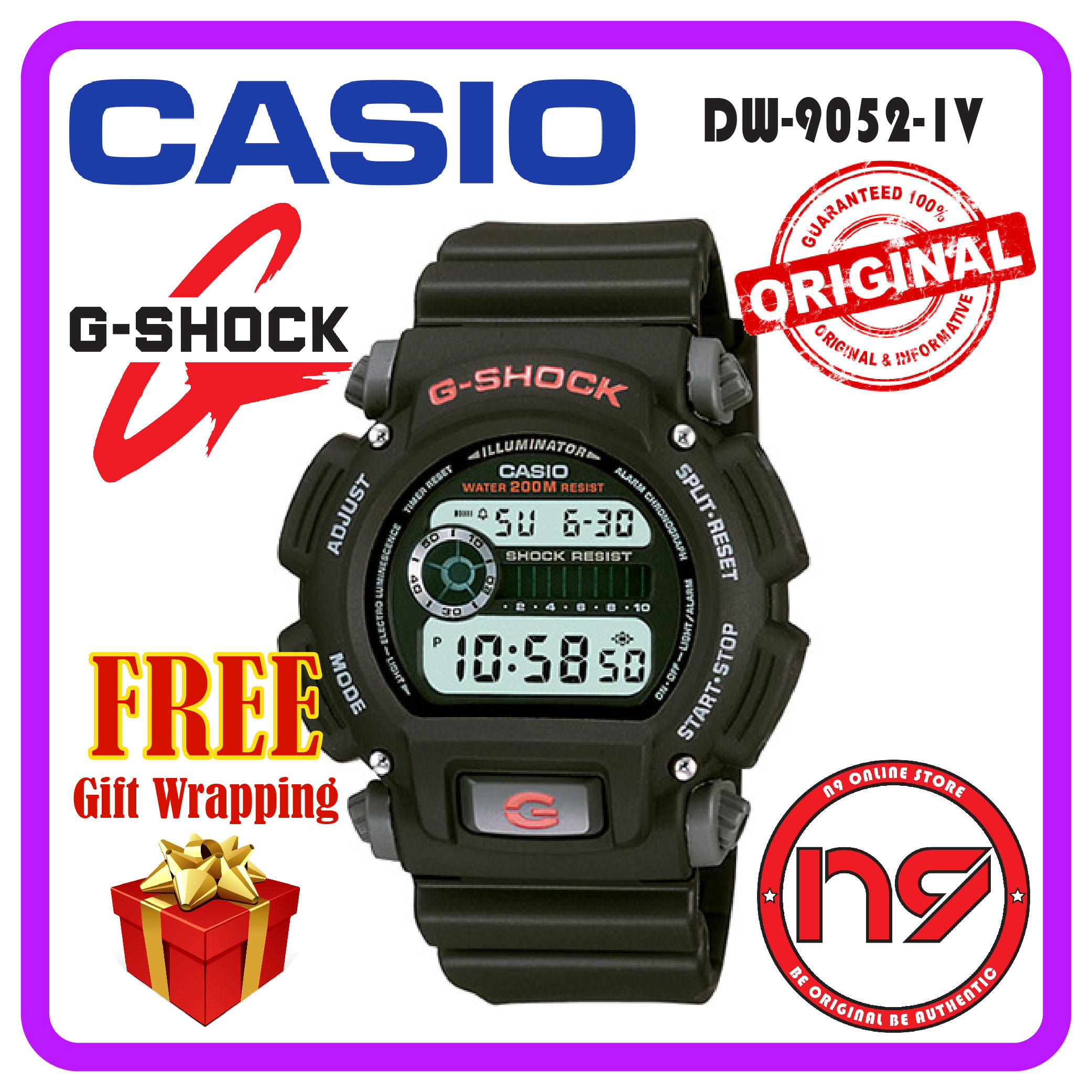 blog sport touch shock g no ga watches