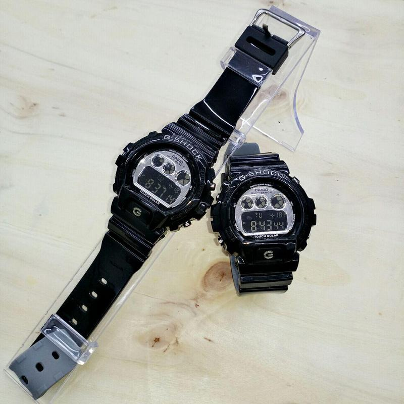 Casio G Shock DW6900 Limited Collection 05
