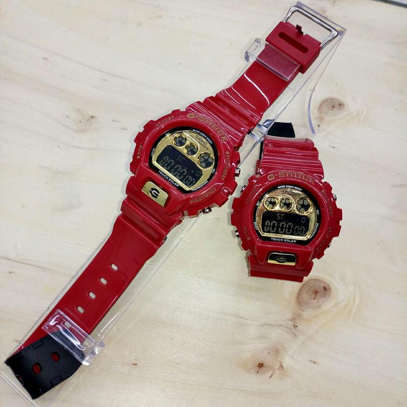 Casio G Shock DW6900 Limited Collection 10