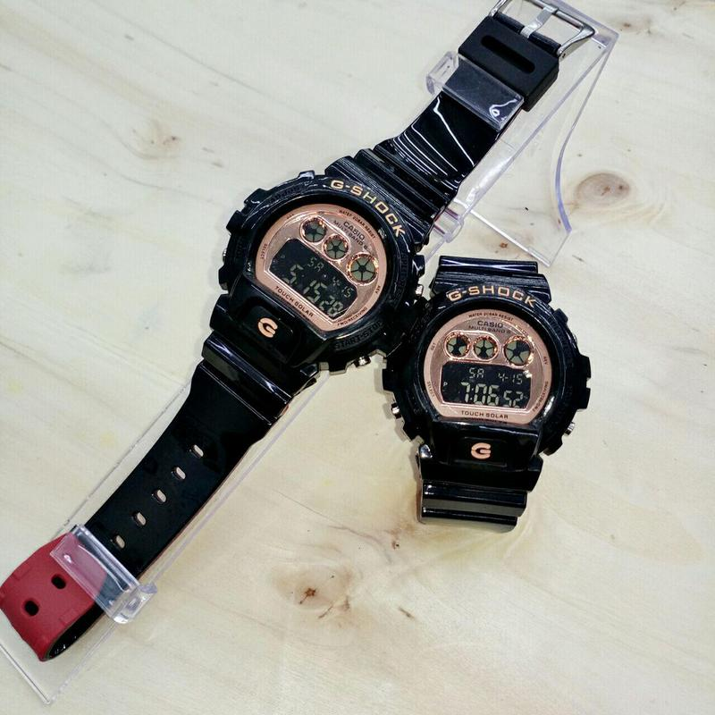 Casio G Shock DW6900 Limited Collection 11