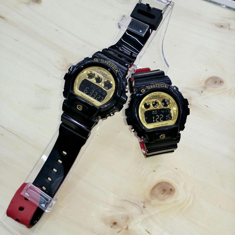 Casio G Shock DW6900 Limited Collection 12