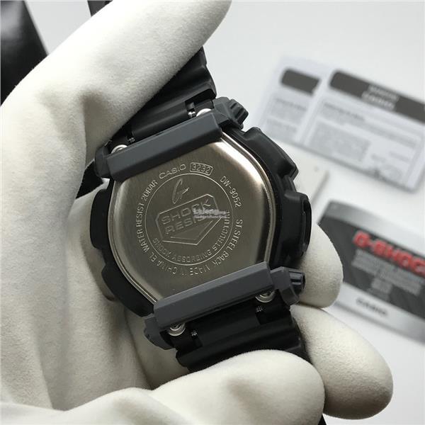 CASIO G-SHOCK DW9052-1V  b26434aabb4